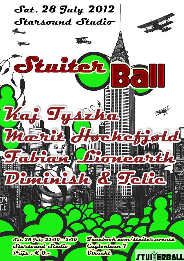 Stuiterball
